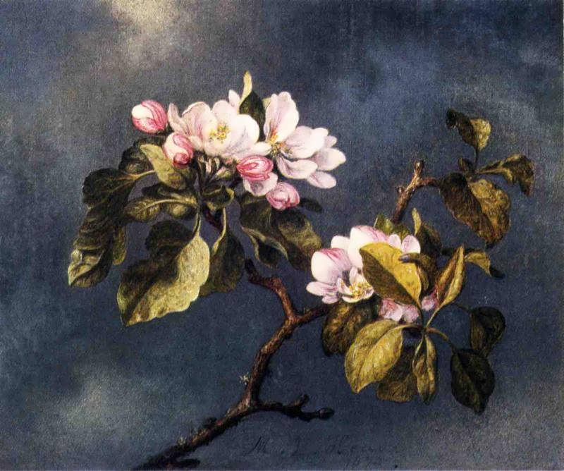 MartinJohnsonHeade-AppleBlossoms