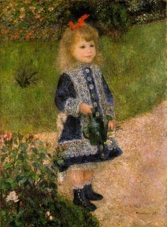 Renoir-girlwithawatercan