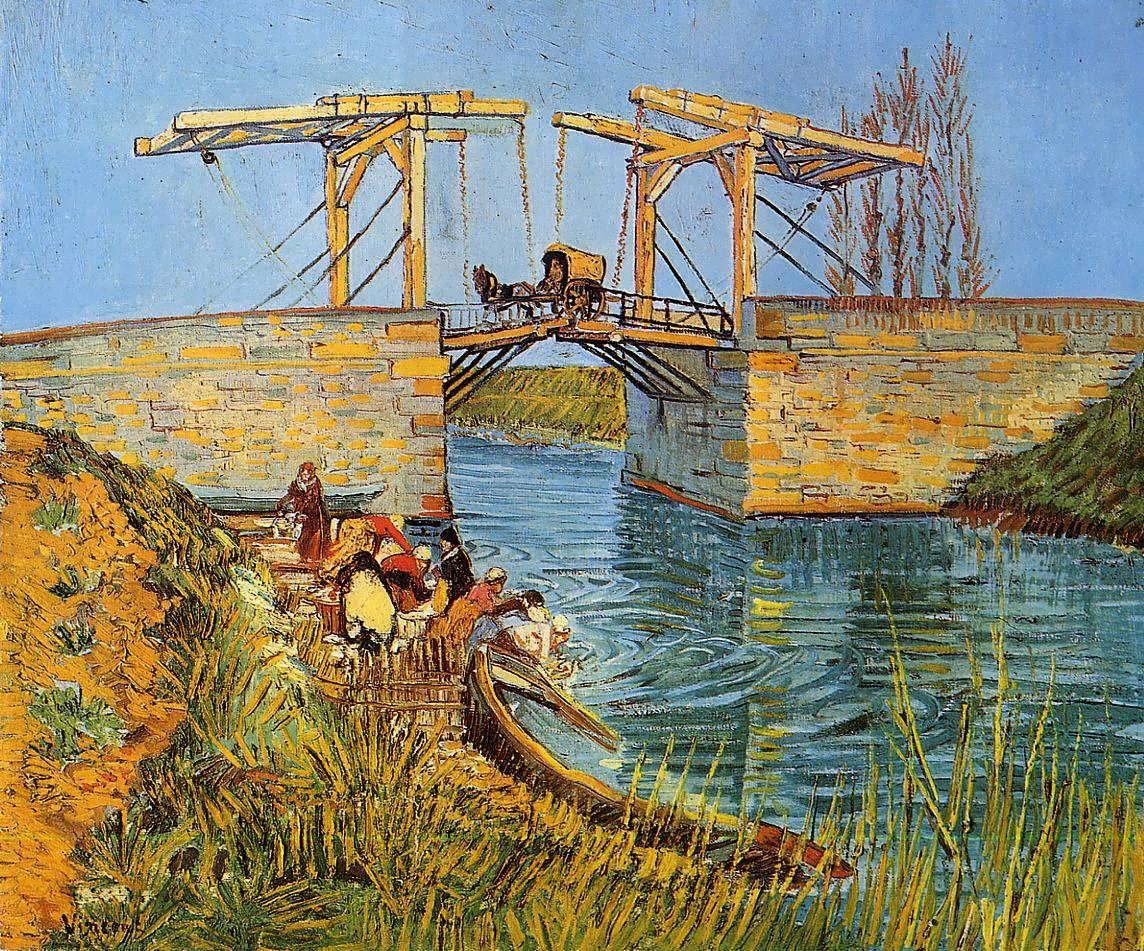 Van_Gogh_Vincent_The_Langlois_Bridge_at_Arles